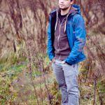 Bastian Scheibe Sedcard Portraitfotos